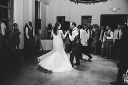 Partridge Wedding