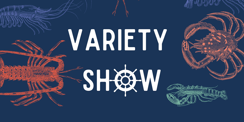 The Portside Variety Show