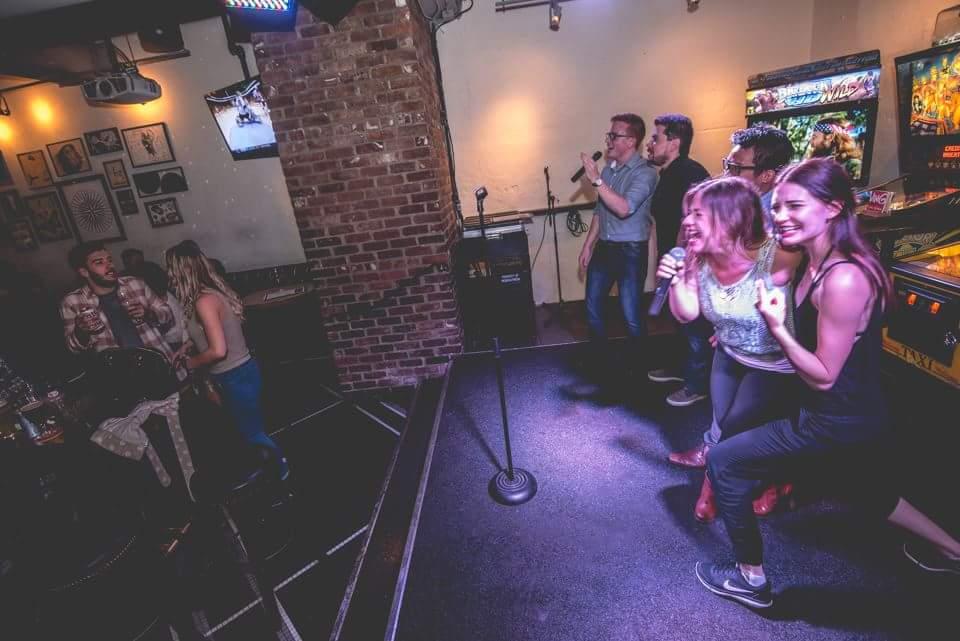 Wednesday Karaoke at Tavern