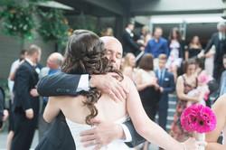 Sharkey Wedding