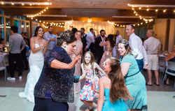 Tearle Wedding