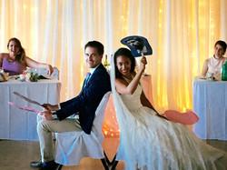 Griffeth Wedding