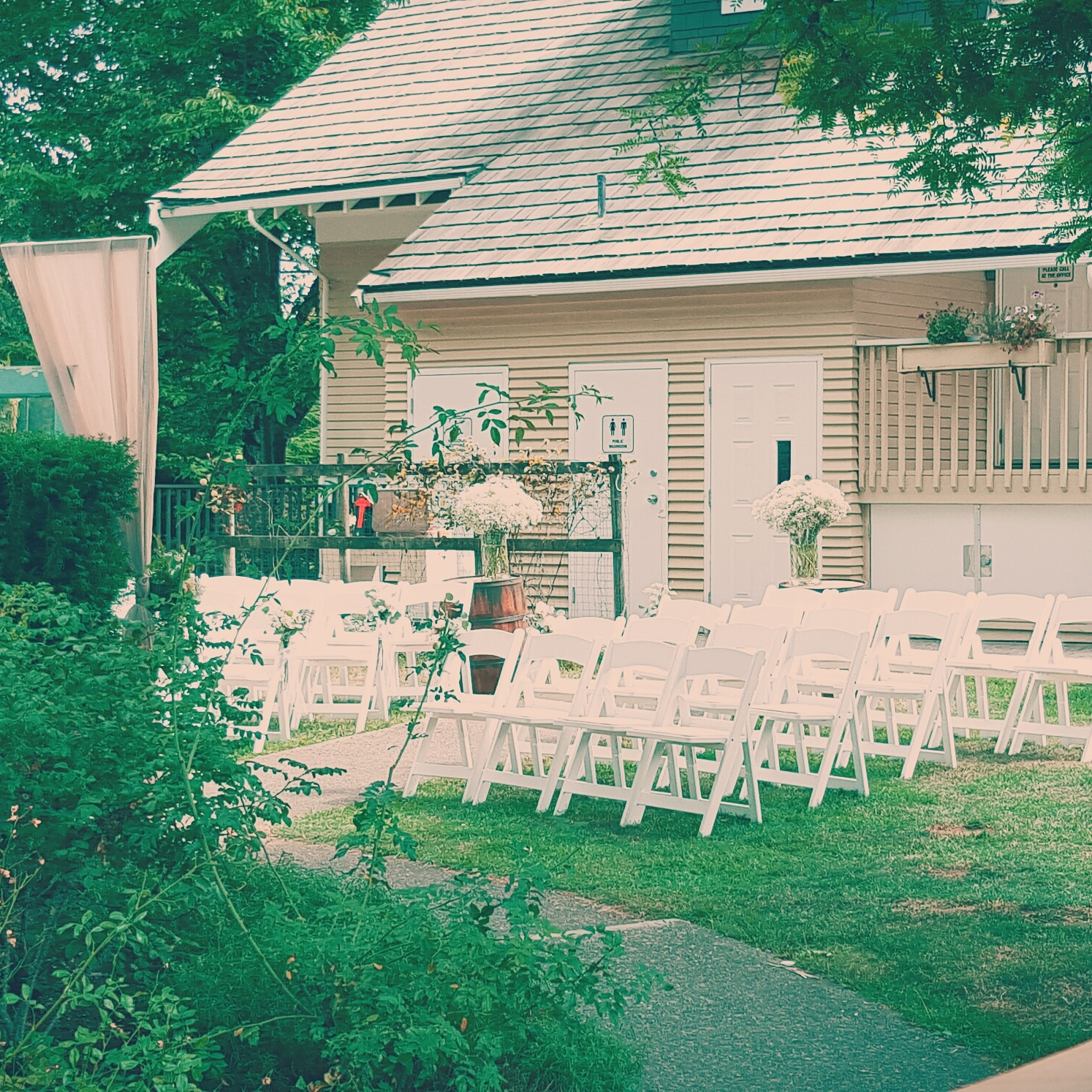 Pop Up Weddings 2015