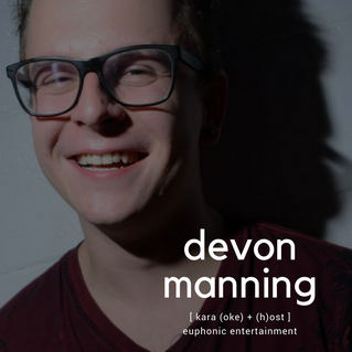 Welcome Devon Manning to #TeamEuphonic