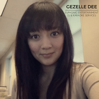 Welcome Gezelle Dee to the Euphonic Team