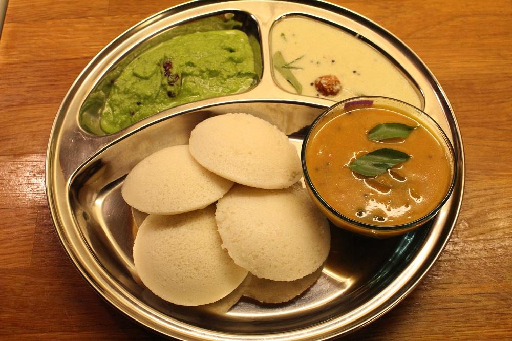 Indian Food Asker   SreeKish Foods
