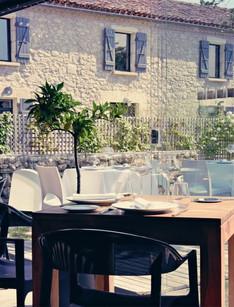 Le Restaurant du Domaine de Baulieu★★★★