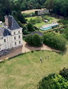 Chateau l'Escale