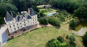 Château l'Escale