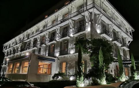 Hotel Belfry