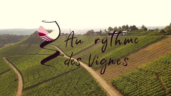 Au rythme des vignes