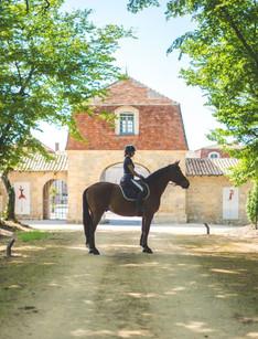 Chateau Prieuré Marquet