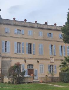 Château Sénéguier