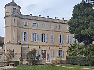 Le Château Sénéguier