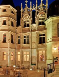 Hotel de Bourgtheroulde, Autograph Collection ★★★★★