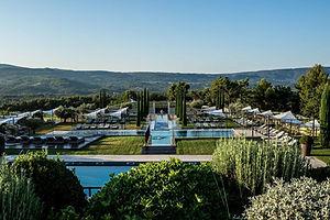 Coquillade Provence Resort, Restaurants & Spa ★★★★★