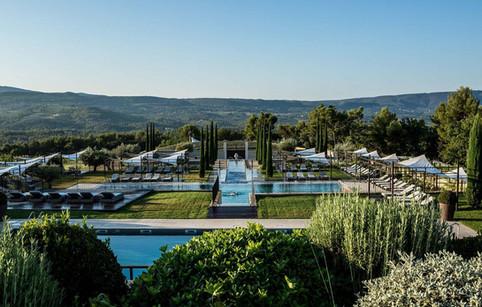 La Coquillade Provence Restort & SPALa Coquillade Provence Restort & SPA