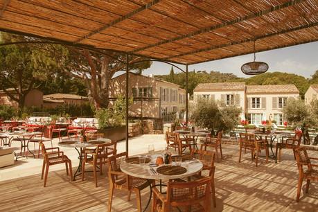 SPA de l'Hôtel & Restaurant Lou Pinet ★★★★★