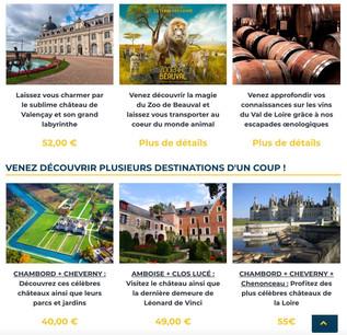 Royal Connection Blois