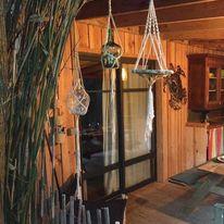 Cabanon Bambou