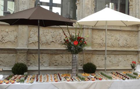 Brasserie des 2 RoisbyHôtel de Bourgtheroulde