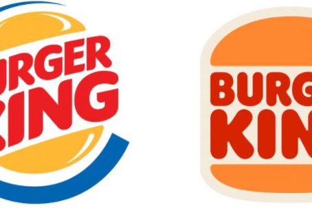 The Logos of Logo Changes