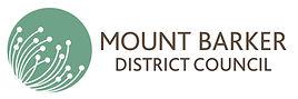 Mount Barker DC logo - colour LANDSCAPE.