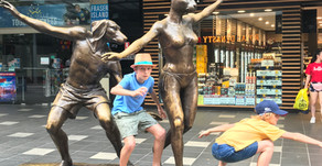 location Gold Coast