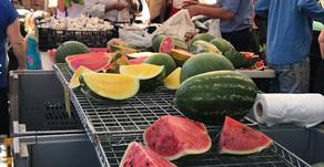 fabulous farmers' markets