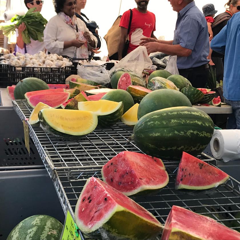 watermelon at Patlins