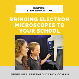 Inspire STEM Education