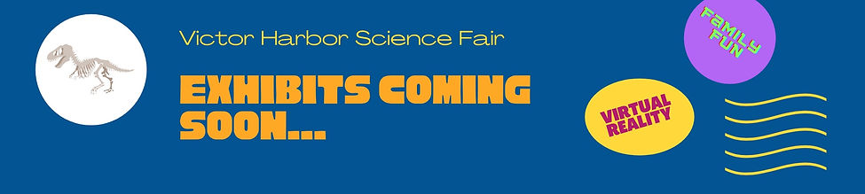 Exhibits coming soon banner_Victor Harbo