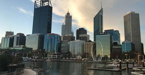 perks to visiting Perth