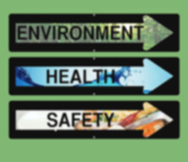 Environmental Health Safety Food Safety