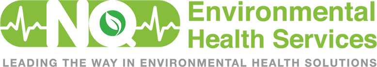 NQ Environmental Health Services Logo