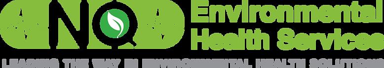 NQ Environmental Health Services Logo