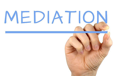 Environmental Health Complaint Mediation