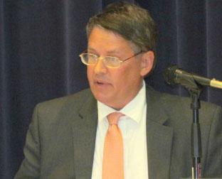Keith Eardley