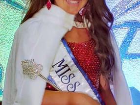 Versailles girl wins Nashville pageant