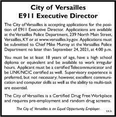 City of Versailles E911 Director.jpg