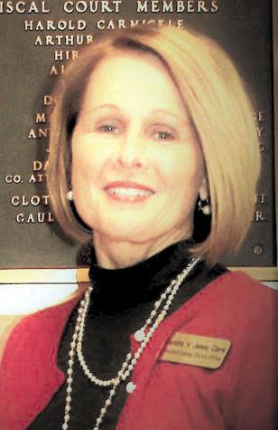 Sandy Jones