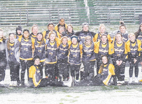 Third time's also the charm? - Lady Yellow Jackets look for third straight state championship