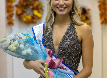 No fair, but pageants go on