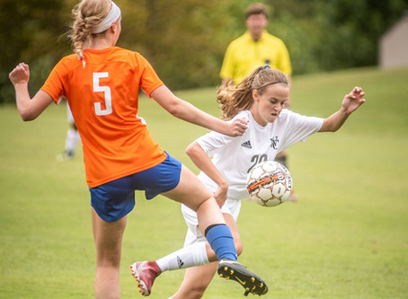 Lady Jackets whip Frankfort to open district play
