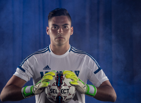 Former Midway University student-athlete lands gig with MLS team