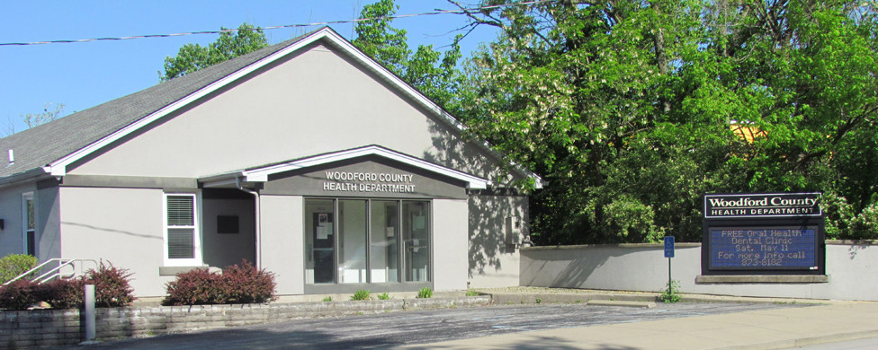 A FREE DENTAL CLINIC will be held at the Woodford County Health Department Saturday, May 11, from 9 a.m. to 4 p.m. Mortenson Family Dental is providing the dentists and other staffers, and Versailles Presbyterian Church will offer round-trip transportation for people who need it.  (File photo)