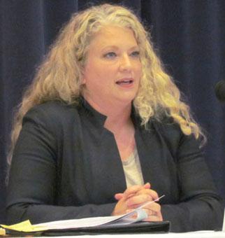 Sharon Muse