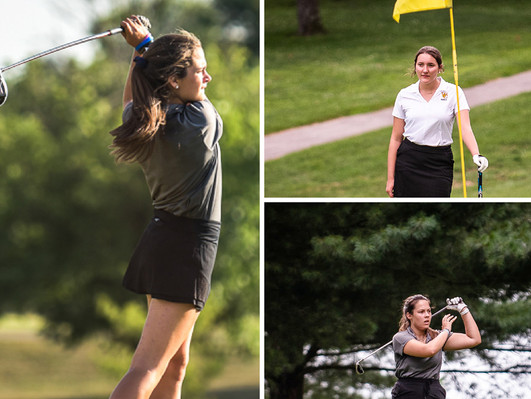 WCHS Golf, Season Preview