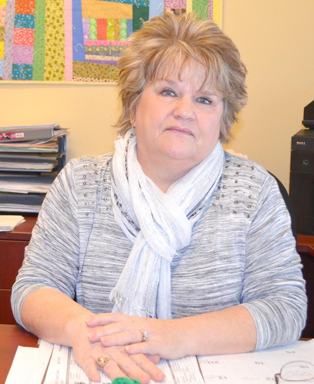 Judy Beckley