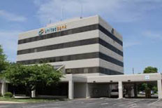 UNITED BANK has three branches in Woodford County, including the United Drive location that was the company headquarters until February. The CEO and president of the company said the expected merger later this month with Farmers Capital Bank and WesBanco Bank will have little impact on customers, and the name change to WesBanco won't occur until the first quarter of next year.